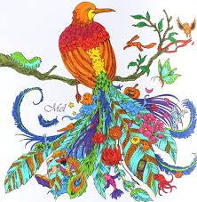 Mes albums de coloriage 1 bis  Le blog de Mel