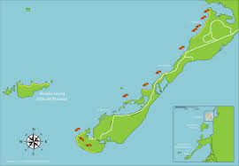 Map Of Caribbean Island by Map Of Rosario Islands And Baru U2022 Cartagena Colombia Rentals