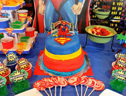 superman cake ideas superman birthday party happy and blessed home
