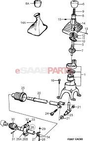 esaabparts com saab 9000 u003e transmission parts u003e transmission