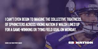 Vikings Suck Meme - vikings at 49ers preview and week 1 picks the two letter word
