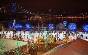 holiday lights dazzle in philadelphia phillyvoice