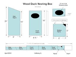minnesota house plans wood duck house plans minnesota house plans