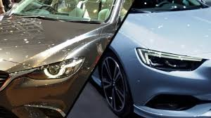 opel insignia 2017 inside 2017 mazda6 vs 2017 opel insignia youtube