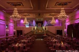 Wedding Venues In Illinois Grand Pakistani Wedding By Brandon Wong Photography Chicago