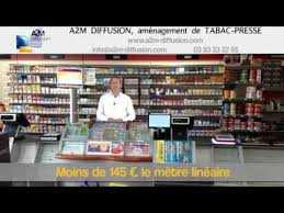 agencement bureau de tabac amenagement tabac presse