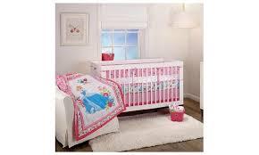 Cinderella Crib Bedding Disney Baby Cinderella Once Upon A 4 Crib Bedding Set