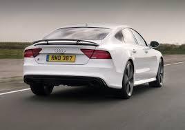 audi a7 quattro review audi a7 rs7 sportback 4 0t fsi v8 bi turbo rs7 quattro 5d tip auto