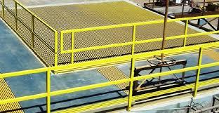 prograte fiberglass pultruded grating u0026 non slip stair treads