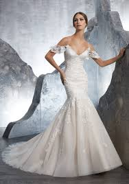 blu collection wedding dresses morilee