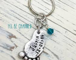 sted personalized jewelry key chain there s this boy he stole my heart he