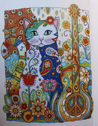 gatos colorir gatos para colorir pinterest cat coloring