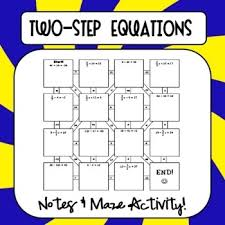 writing two step equations worksheet free worksheets library