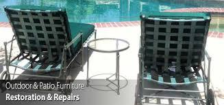 faq powder coating all patio furniture