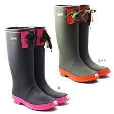 womens boots rubber sole ishikiri rakuten global market montrre fb 103 fbw 1030 monterey