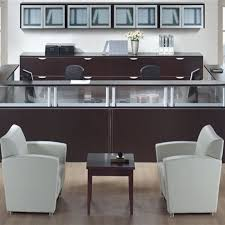 Reception Station Desk Borders Reception Stations Workplace Partners