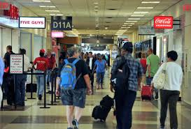 Atlanta Airport Floor Plan Hartsfield Jackson To Monitor Restaurant Prices Ajc Atl