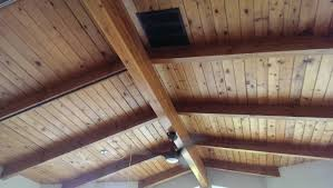 Insulation For Ceilings by Insulation Insulating A Post And Beam Construction Roof
