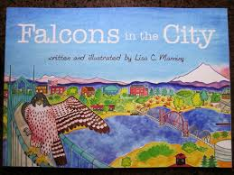likuha design falcons in the city