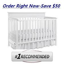 Graco Somerset Convertible Crib Graco 4 In 1 Convertible Crib Graco Cribs Review