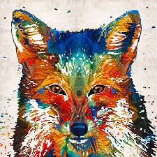 fox hunting paintings fine art america