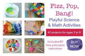 science activities for happy hooligans