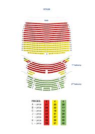seating plan and prices u2013 estonian national opera