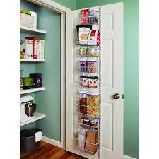 Cabinet Door Organizer Closetmaid 8 Tier Adjustable Cabinet Door Organizer Reviews