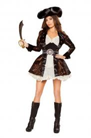 Halloween Costumes Pirate Woman Pirate Costumes Cheap Pirate Costume Wench Costume