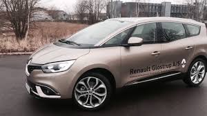 renault grand scenic 2017 renault grand scenic 1 5 dci 110hp zen youtube