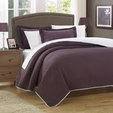 buy plum colored bedding sets from bed bath u0026 beyond