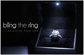 engagement ring boxes that light up light up engagement ring boxes we love