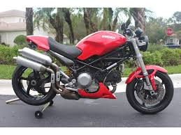2007 ducati monster s2r 1000 wellington fl cycletrader com