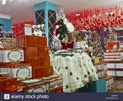 macy u0027s department store christmas displays nyc stock photo