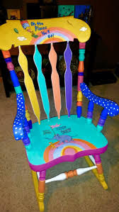 painted chairs images best 25 painted teacher chair ideas on pinterest teacher chairs