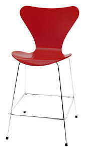 Chaise Serie 7 38 Best Stools Images On Pinterest Stools Red And Chairs