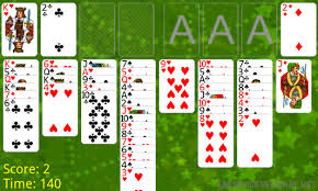 free solitaire for android freecell solitaire free android app android freeware