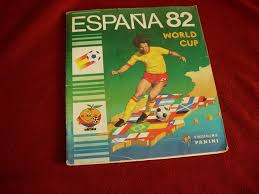 400 photo album panini world cup españa 82 incomplete album 346 of 400