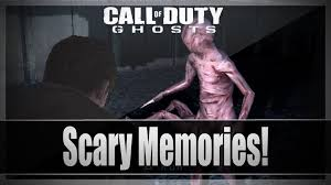Scary Ghost Meme - life story scary memories 3 cod ghost gameplay youtube