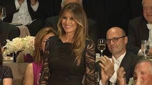 jokes about thanksgiving dinner trump jokes about melania u0027s u0027exact same u0027 speech as michelle obama