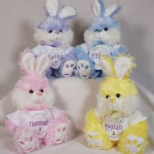 personalized easter bunny abernook gifts find gifts by occasion