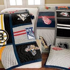Best Hockey Bedroom Ideas Images On Pinterest Hockey Bedroom - Boys hockey bedroom ideas