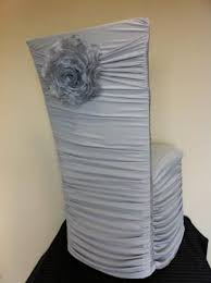 Diy Wedding Chair Covers 37 Best Chair Cover Makeover Images On Pinterest Wedding Chairs