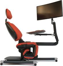 Ergonomic Recliner Chair The Altwork Station The New Way To Work