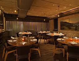 restaurants in nyc with private dining rooms craft new york best