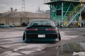 nissan 240sx s14 jdm third time u0027s the charm shota u0027s nissan silvia s14