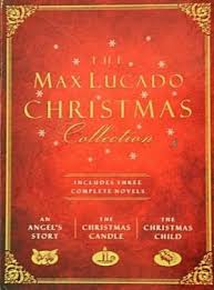 9781595548528 the max lucado collection an s story