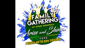 national family gathering my home indonesia 2017 promotion