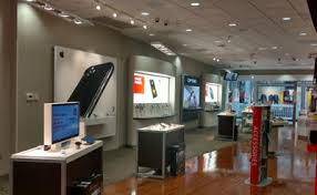 verizon wireless at tysons corner mall va