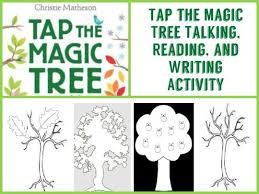 11 best tap the magic tree teaching ideas images on